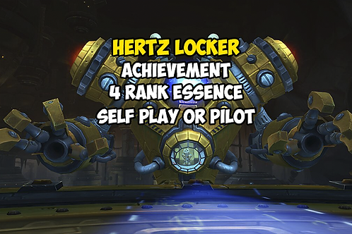 Hertz Locker