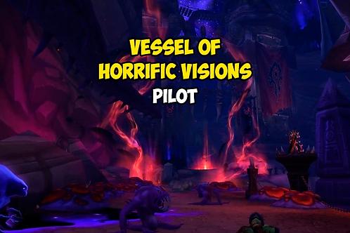 Farm Vessel of Horrific Visions