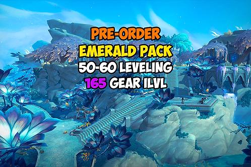 [Pre-order] Emerald Pack