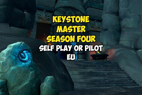 Keystone Master: Season Four