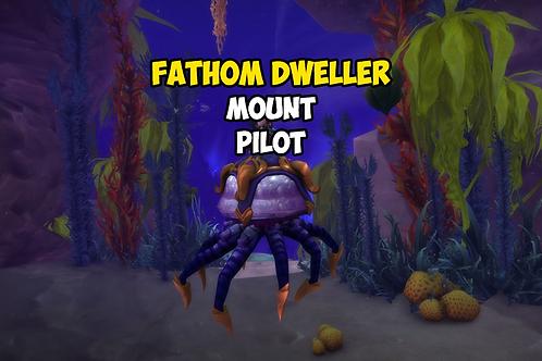 Fathom Dweller