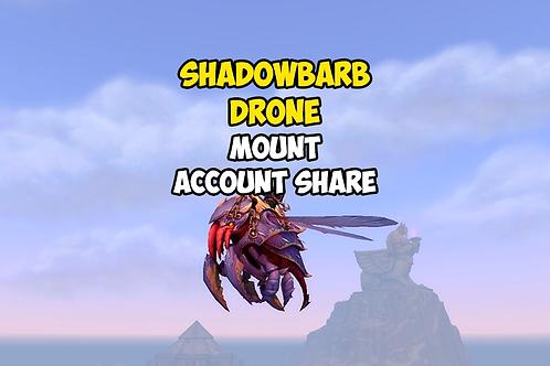 Shadowbarb Drone