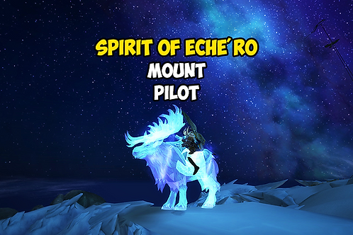 Spirit of Eche'ro