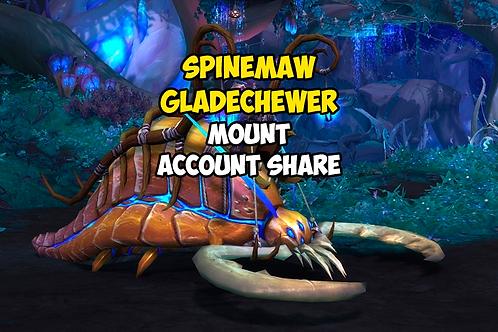 Spinemaw Gladechewer