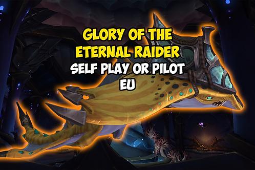 Glory of the Eternal Raider