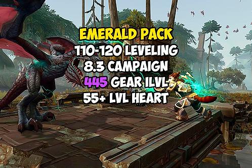 Emerald Pack