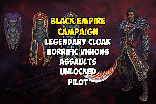 Black Empire Campaign