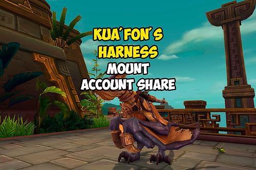Kua'fon's Harness US