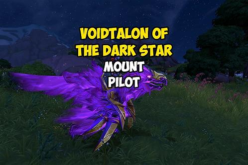 Voidtalon of the Dark Star US