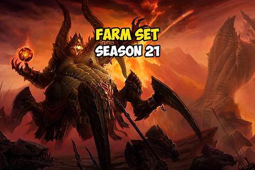 Farm Full Set EU