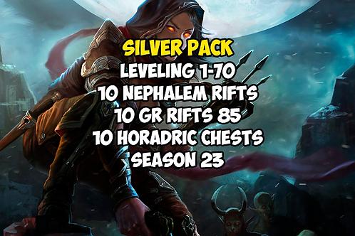 [PROMO] Silver Pack Season 23 EU