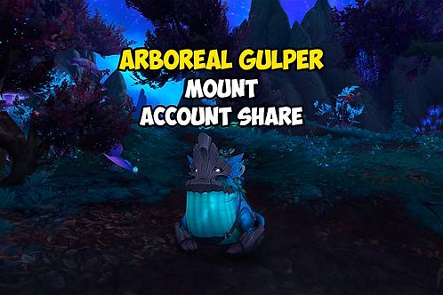 Arboreal Gulper US