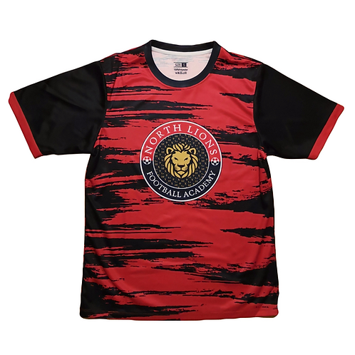North Lions Camo Edition 2020 Training Jersey