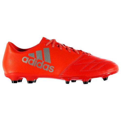 Adidas X 16.3 Leather FG