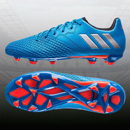 Adidas Kids - Messi 16.3 Firm Ground Boots