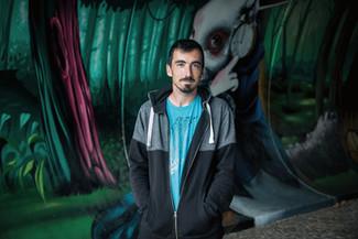 Styler - Street Art Artist