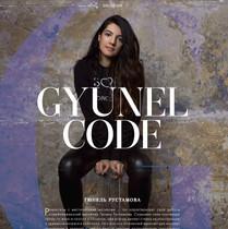 Gyunel - Designer