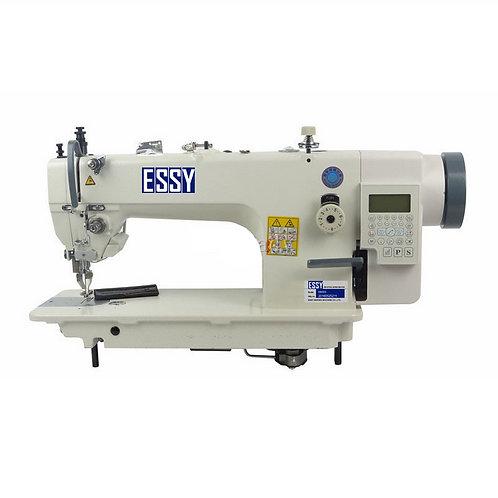Máy 1 kim điện tử, cắt chỉ tự động, cv bơi ESSY ES0303-D3