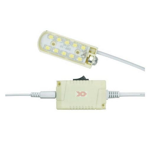 Đèn led 10 bóng REDFISH RFL-10B