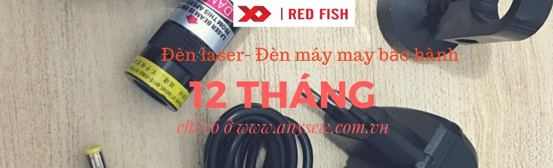 Đèn laser Redfish