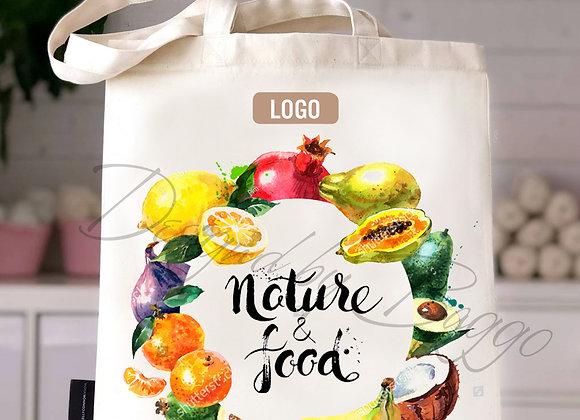 Túi CH thực phẩm