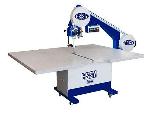 Máy cắt vòng ESSY, kích thước bàn 1500×1800