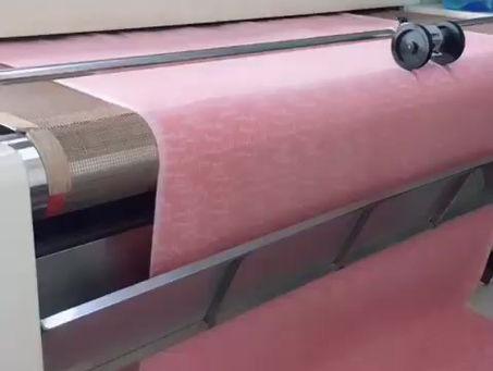Dịch vụ xử lý co rút vải