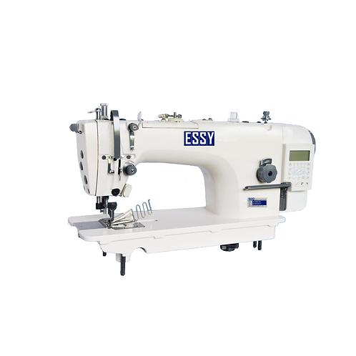 Máy 1 kim may xén, có viền, cắt chỉ tự động ESSY ES9700D3-F