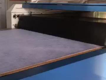 Nhận ép mex nguyên khổ vải