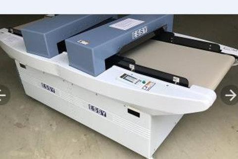 Máy dò kim ESSY ES-ND-DUAL-600-0.8 2 đầu dò