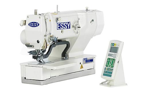 Máy thùa khuy bằng ESSY /Model :ES1790S