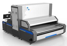 Máy kiểm vải hoàn toàn tự động tốc độ cao Model SA-2021 AI
