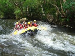 Bote Rafting