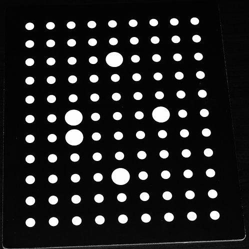 InstaRisa 3.0 Calibration plate