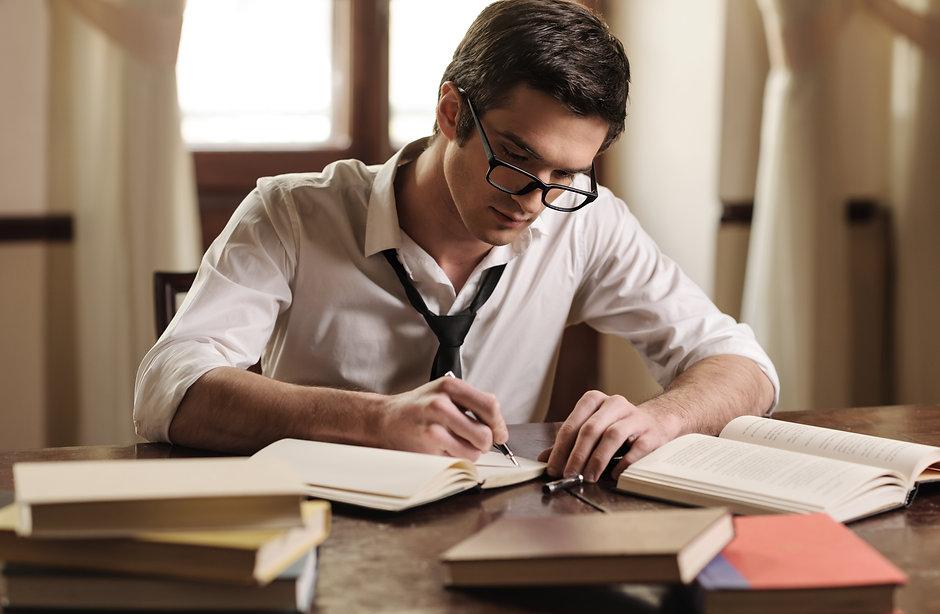 jeune auteur