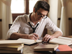 5 Things About Genre Writing that No Publishing Company Tells You