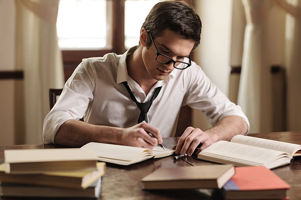 joven Autor
