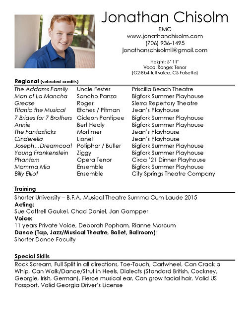 Jonathan Chisolm s selected credits resume 2021 regional-converted-page-001.jpg