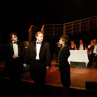 Titanic The Musical 2019
