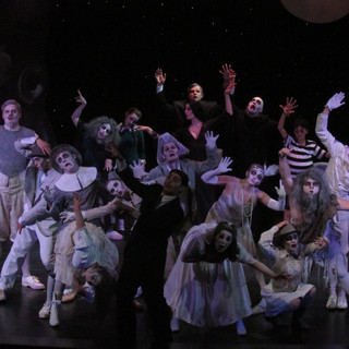 The Addams Family 2015