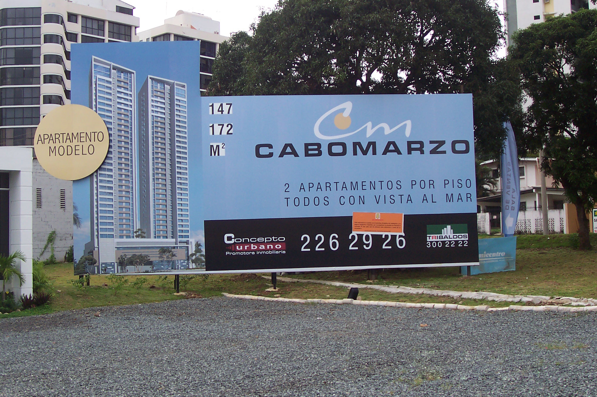 valla cabomarzo