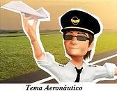 Tema Aeronáutico