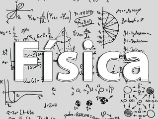 Física para Aviação (Lista Básica)
