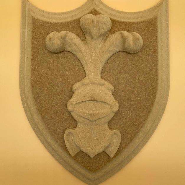 3D Crest