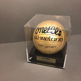 Gaa Ball Display