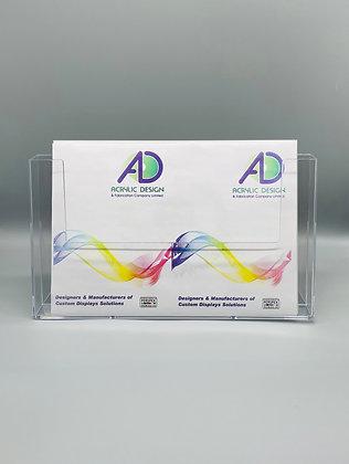 A4 Landscape brochure holder