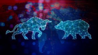 Werden die Aktien steigen? Bleiben sie volatil? Ist ein weiterer Bärenmarkt um die Ecke?