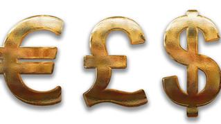 Das britische Pfund und der Umgang mit Währungsschwankungen