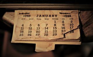 Wie der Januar, so das ganze Jahr?