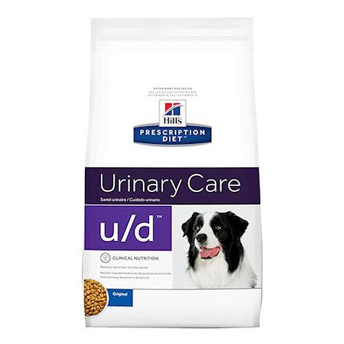 Hill's Rx u/d Canine, 8.5 lb